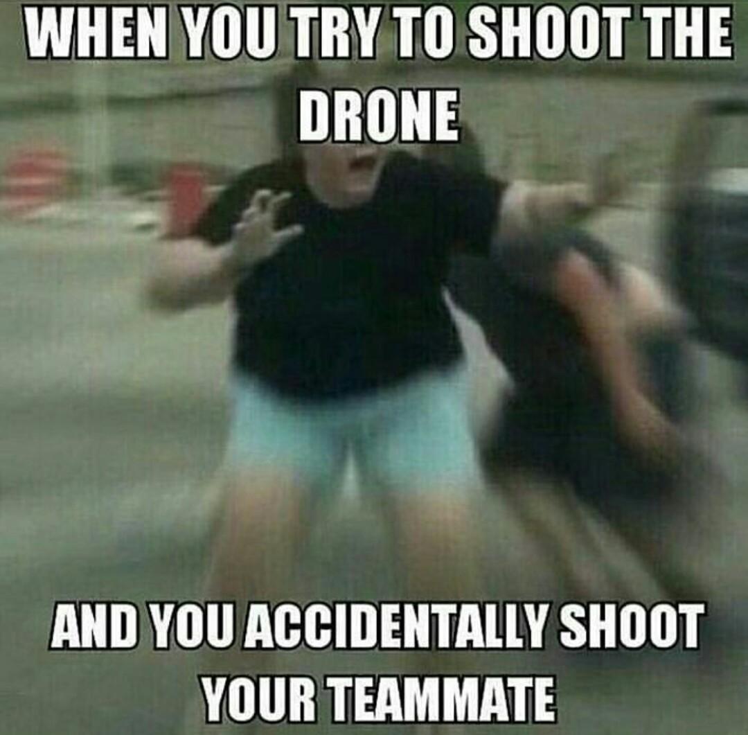R.I.P teammate - meme