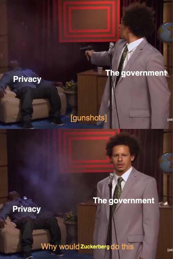 NSA - meme
