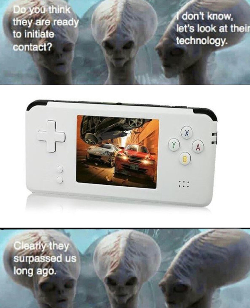 Soulja Boy Console is better than Xbox - meme