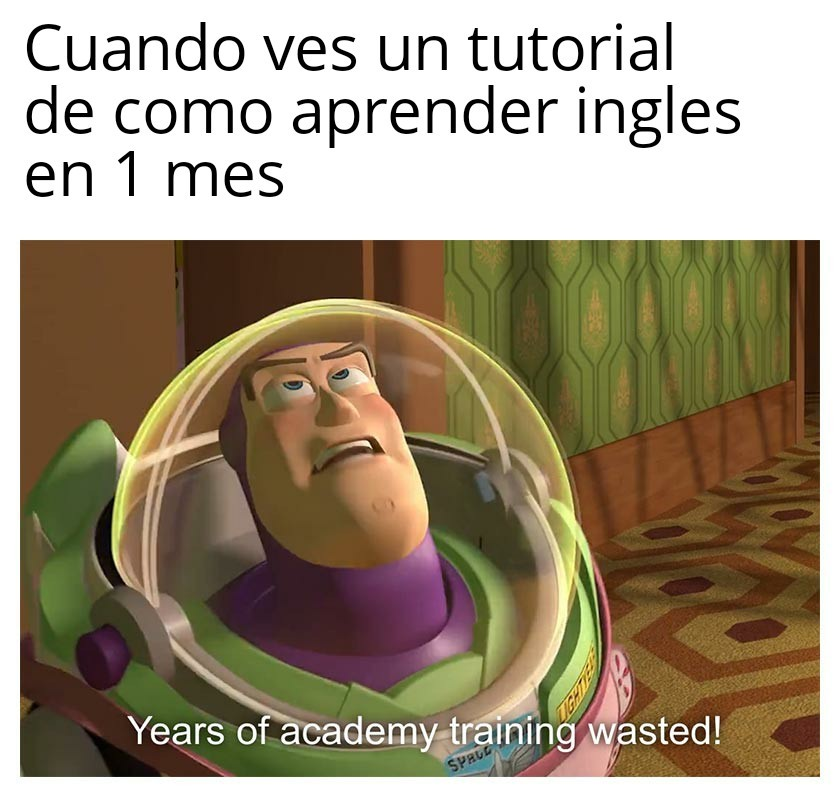 1 mes gratis - meme