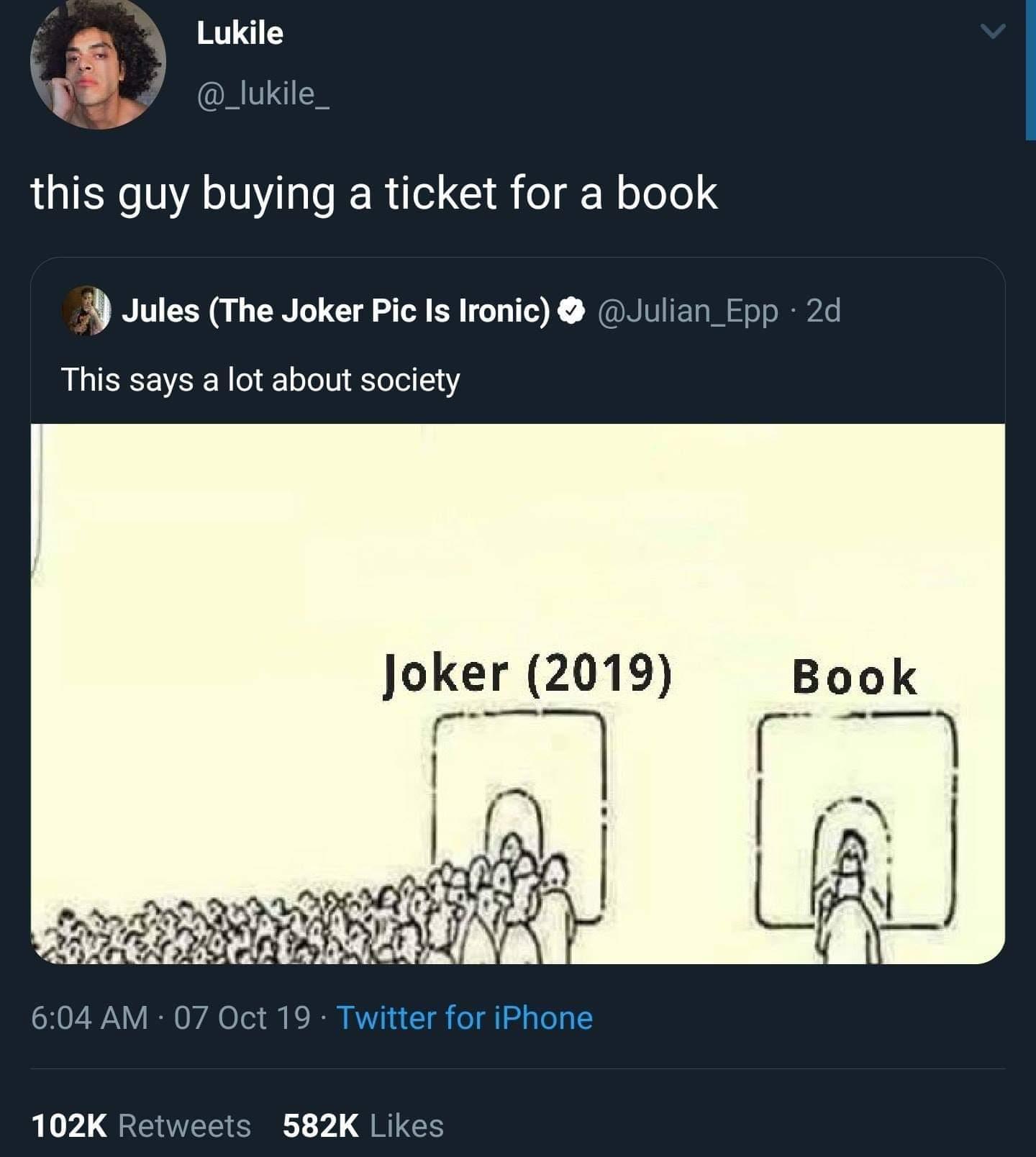 Asshole - meme