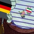 Alemania no es una falsa deprimida