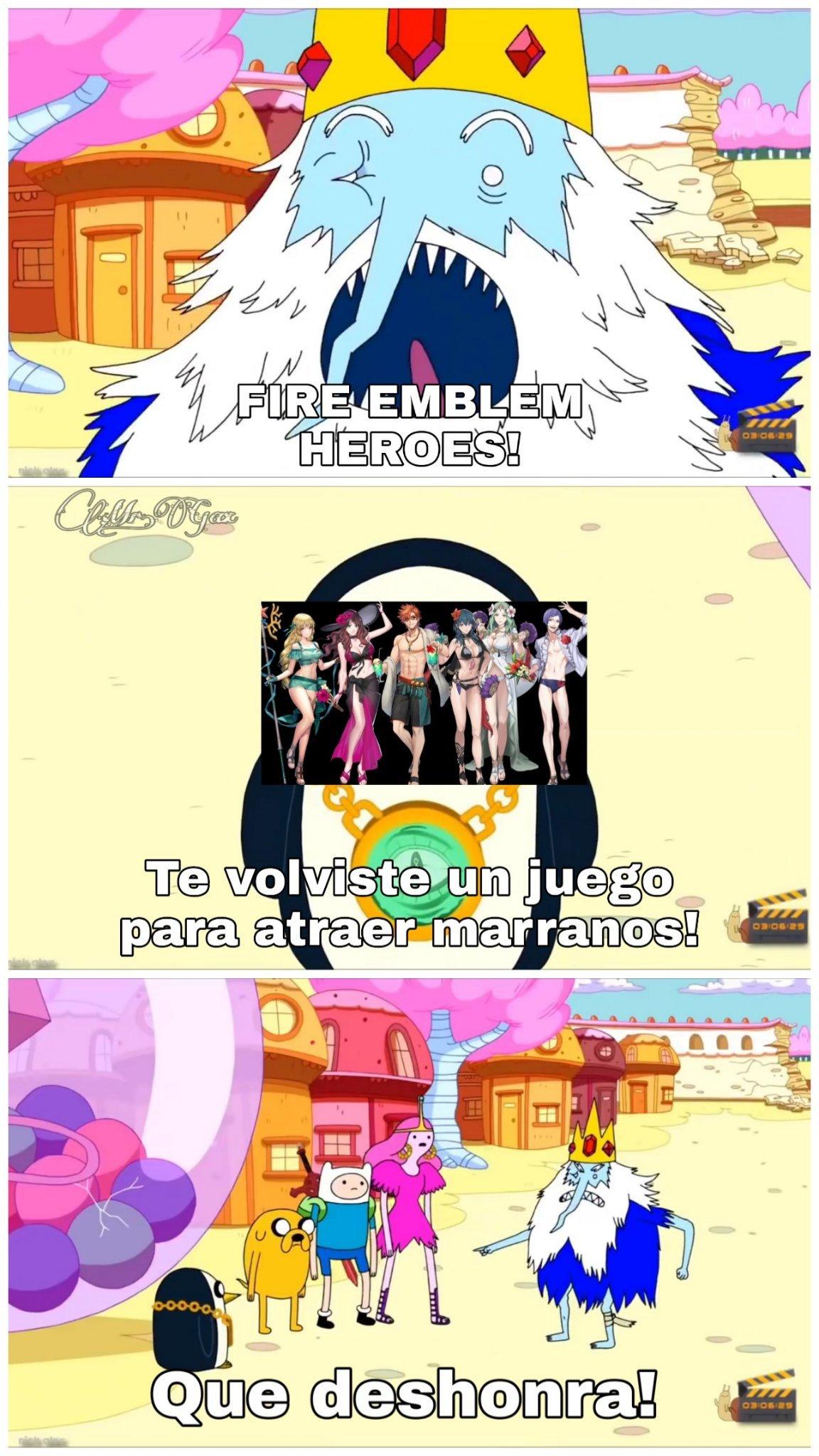Cada positivo mata a un otaku - meme