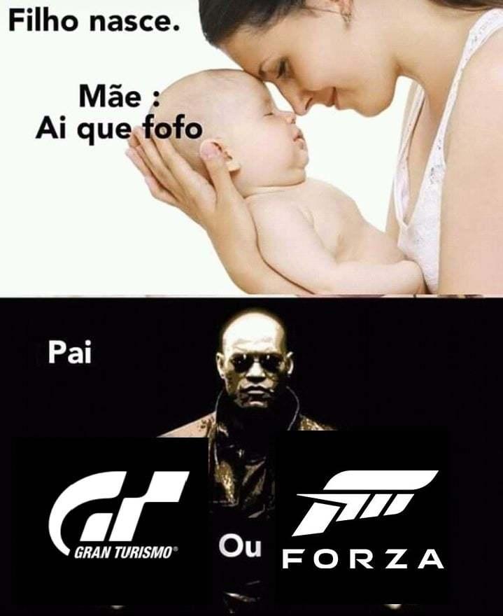 forza>>>>> - meme