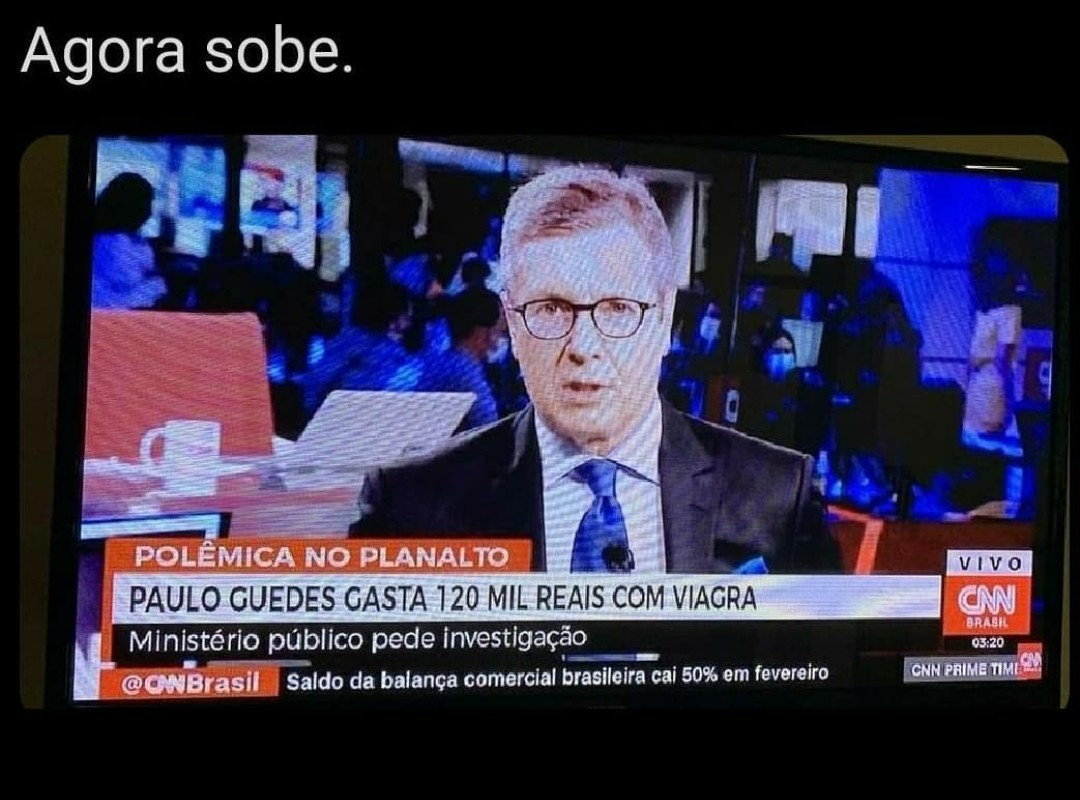 Subiu tudo e deixou o brasileiro DURASSSOO. - meme