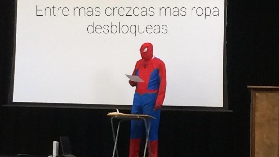 Vida: the game - meme