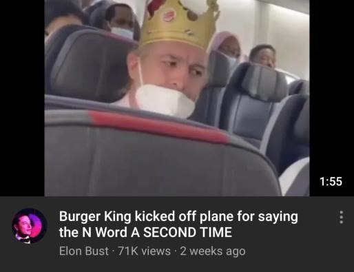 Nooo Burger King did it again - meme