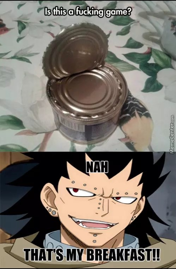 they say beyond the lid there is another lid - meme