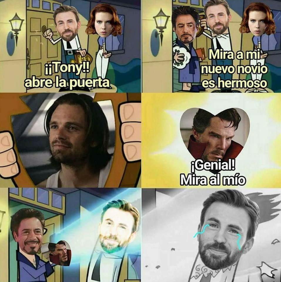 oh doctor - meme