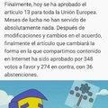 Esto afectara a toda la gente de habla hispana ya que el server español es de TODOS
