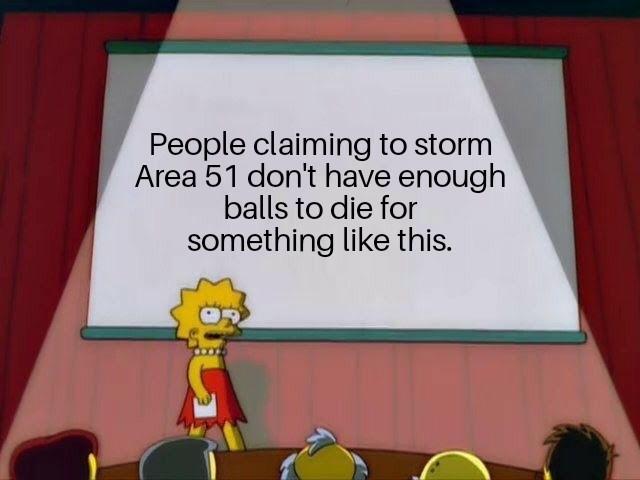 Truth told - meme