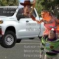 Woody vende órganos internos