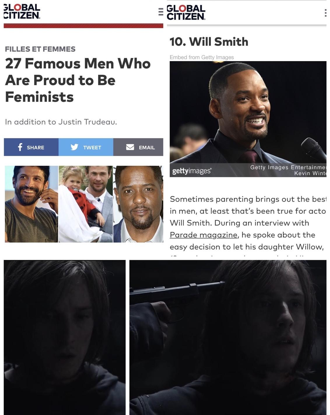 O lado merda da força - meme