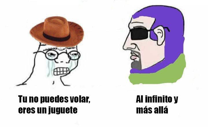 TITULO MUERTO - meme