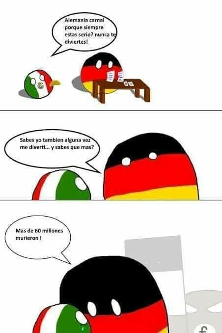 Deustchland - meme