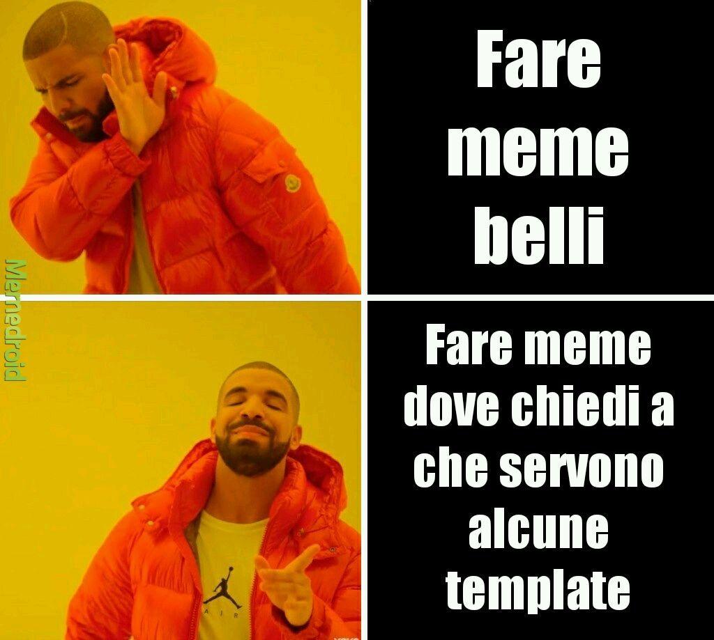 Inserire titolo - meme