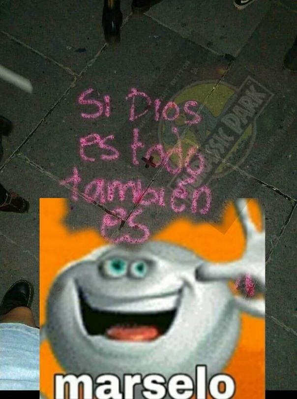 Marselo - meme