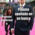 Peruanooo