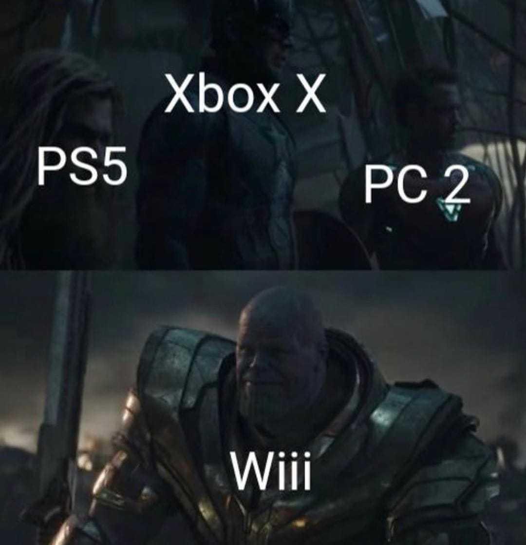 WWIII - meme