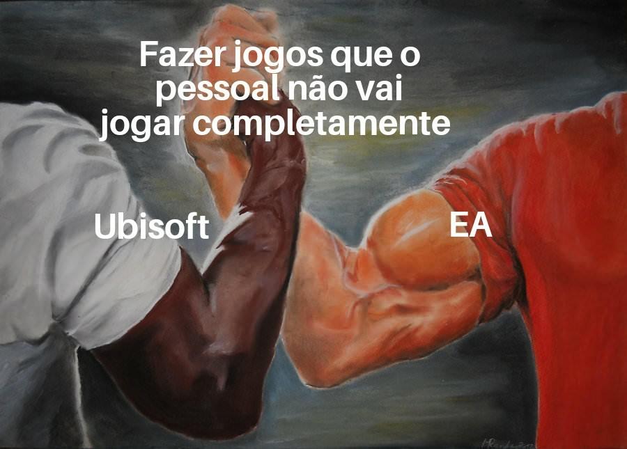 Ubugsoft - meme