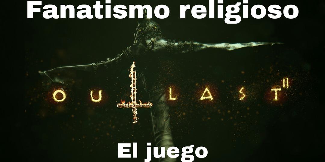 Los ateos no aparecen en ese juego porque son demasiado gigachads - meme