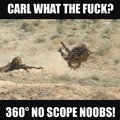 Carl is mlg ad
