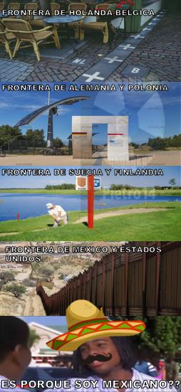 mexicanos locos - meme