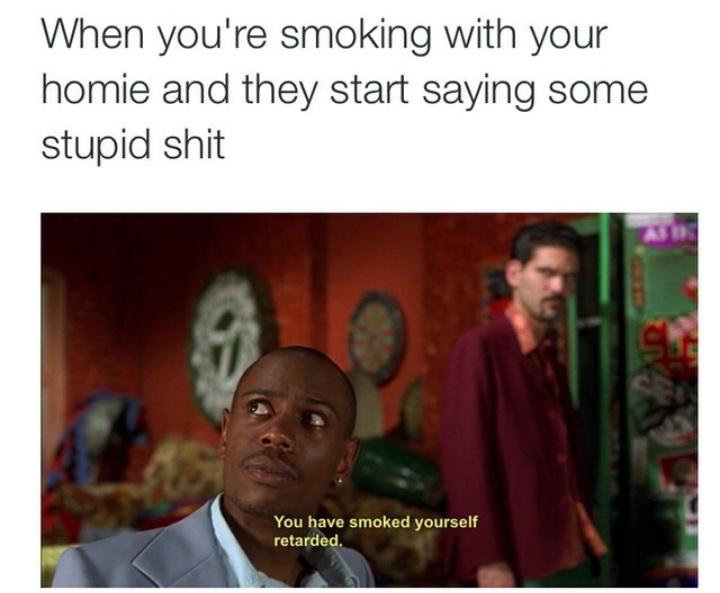 You riding? - meme