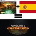 Quien dice que minecraft está muerto