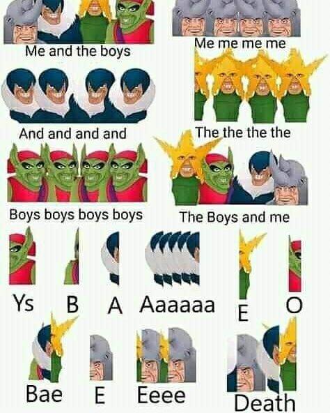 Fixed the grammar - meme