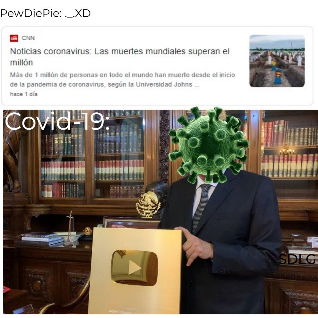 Orgullo - meme