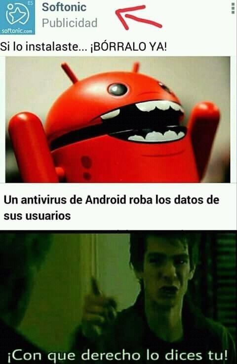 Borralo YA :l - meme