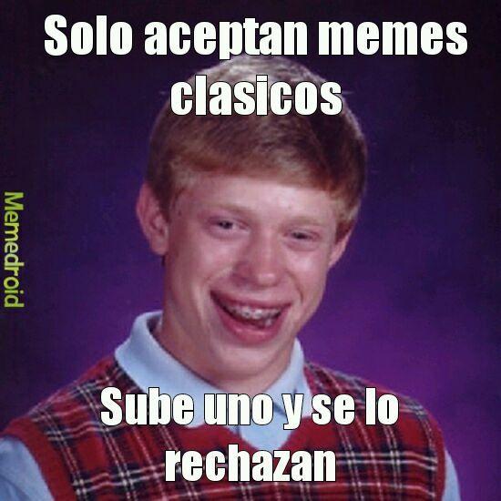 Puta Bida (la unica falta de ortografia aceptable) - meme
