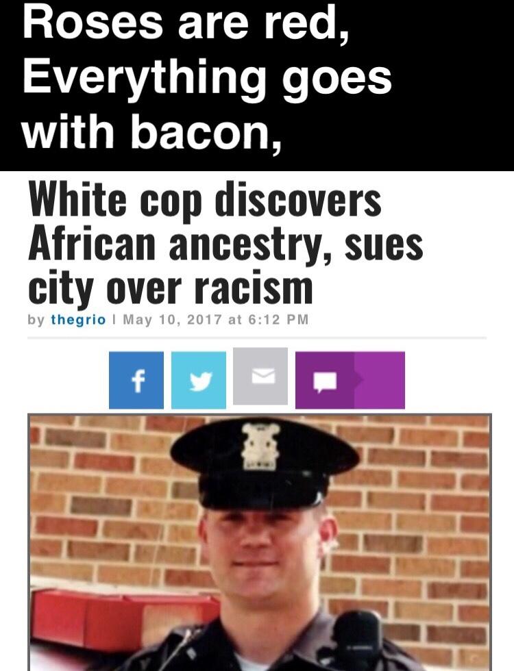 Mmm bacon - meme