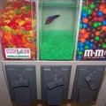 C'est combien les bonbons verts?