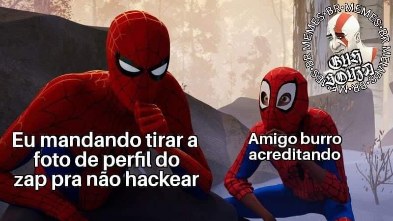 inocência - meme