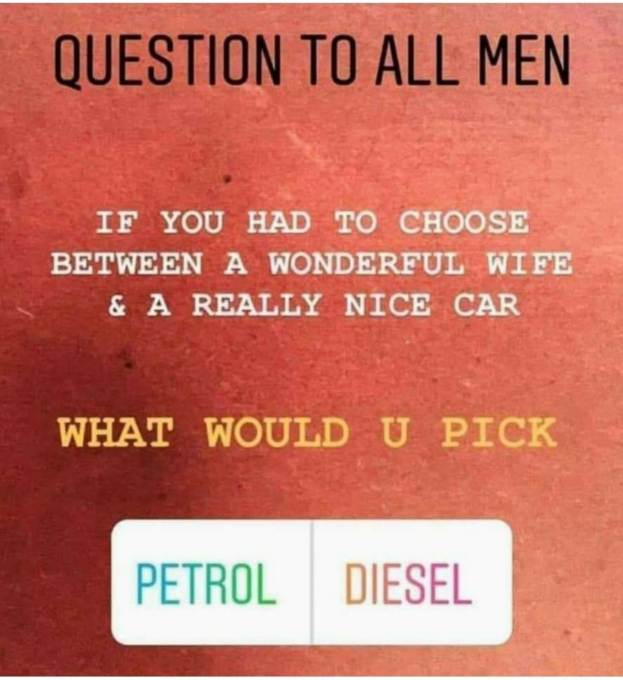 Petrol. - meme