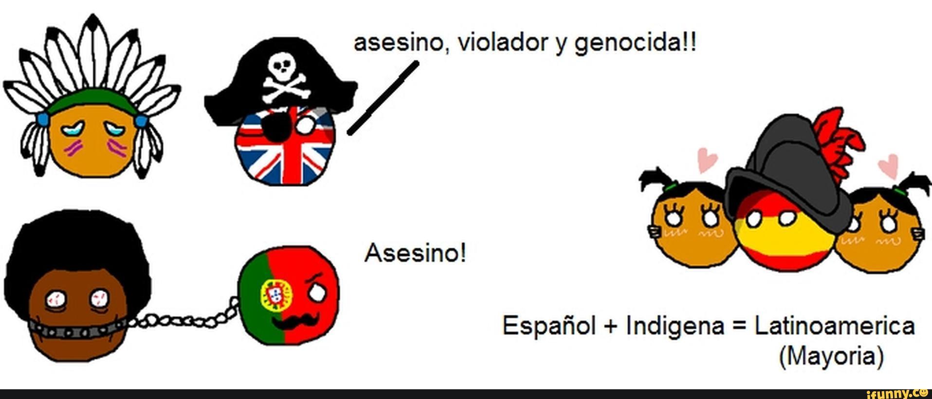 España si aprovecho - meme