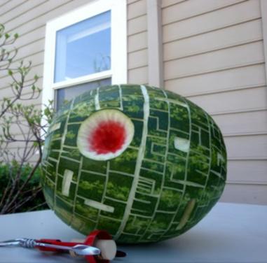 Watermelon - meme