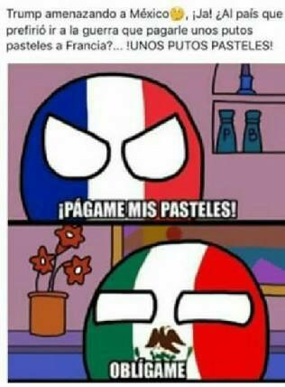 creen conocernos gringous :v - meme