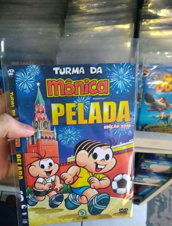 PUTALIA - meme