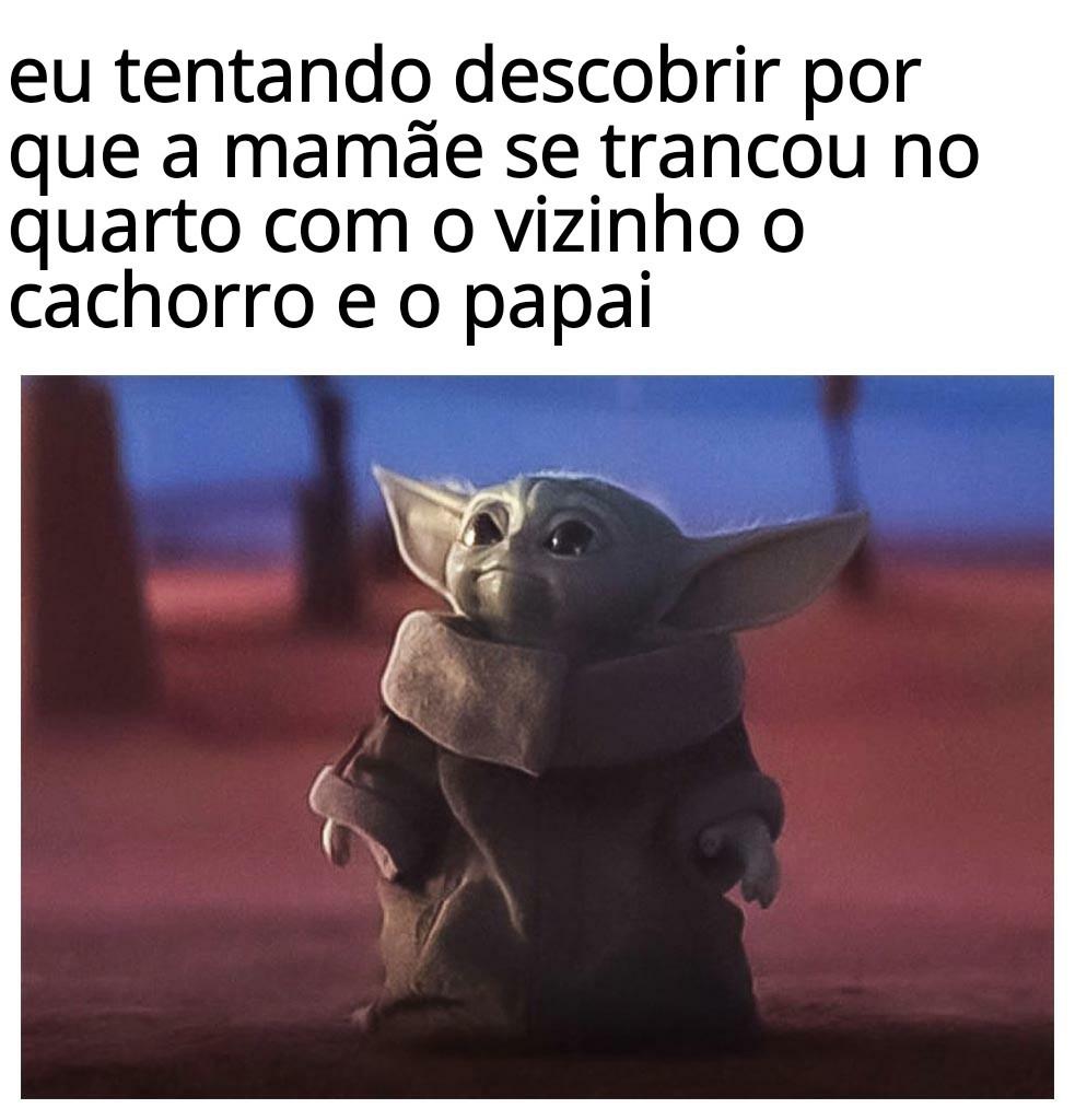 Farofa - meme