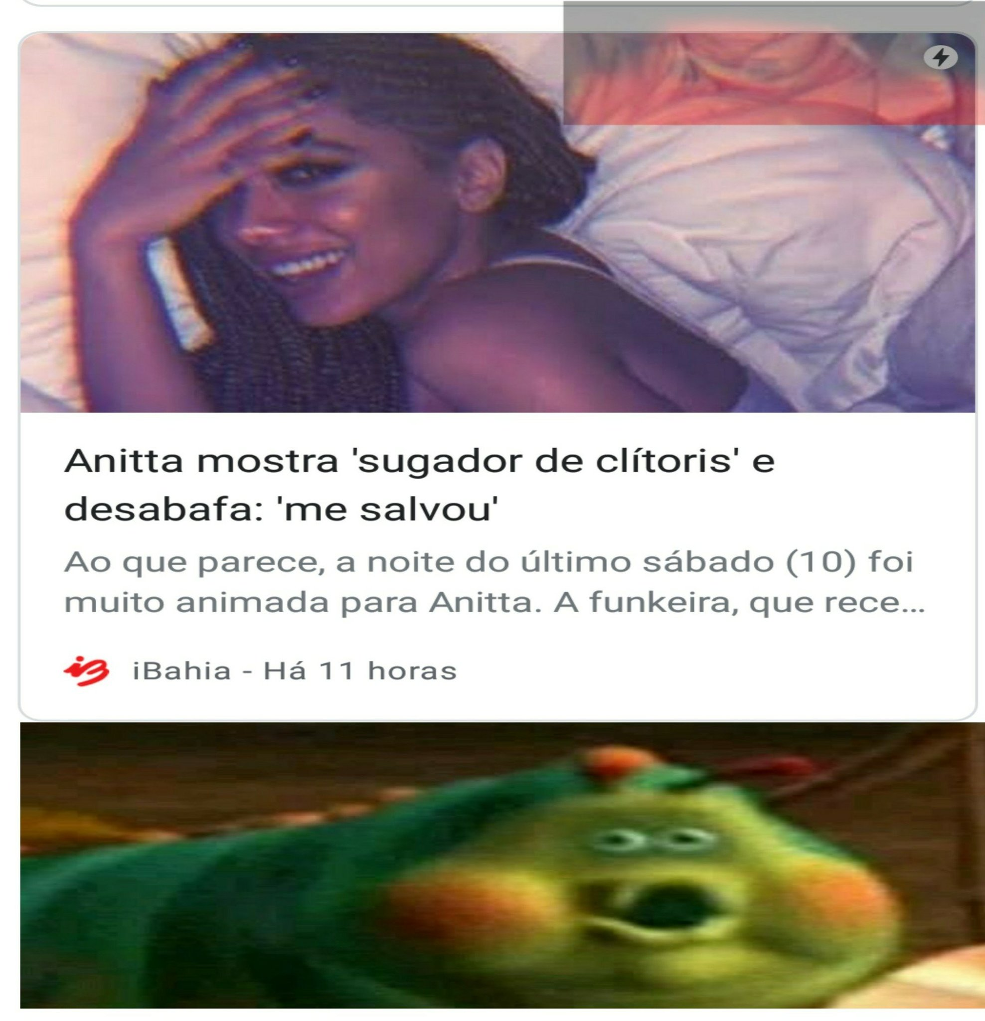 Link? - meme