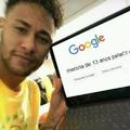 Neymar???
