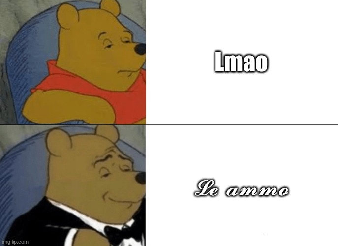 Bruh sounds so french thoo - meme