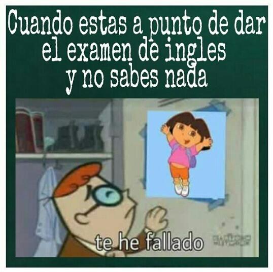 sorry dora - meme