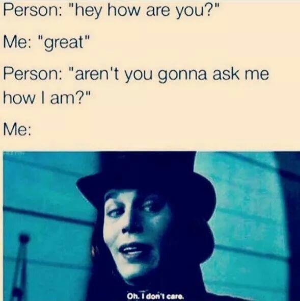 me neither - meme
