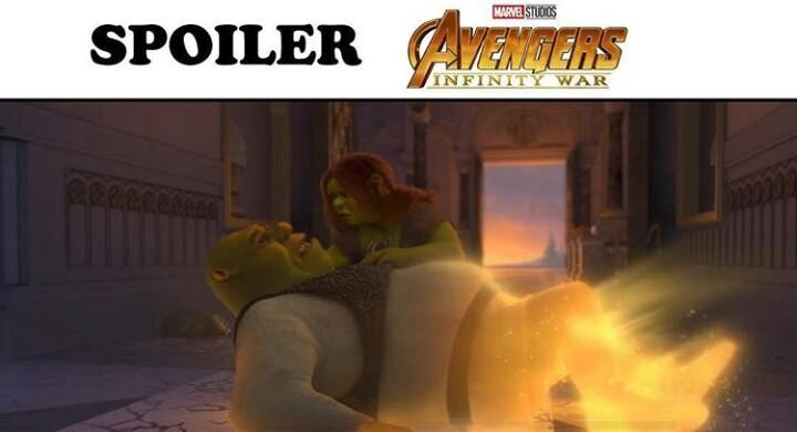 No me quiero ir, señor Stark - meme