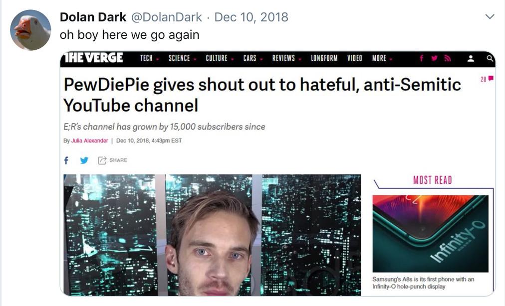 Title is dead - meme