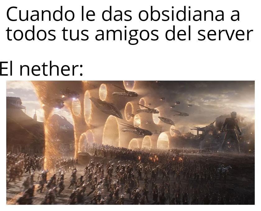 Noo el lag xd - meme